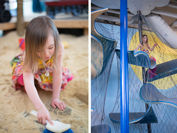 cleveland children's museum