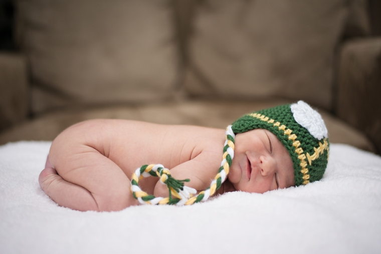 columbus ohio newborn photographer