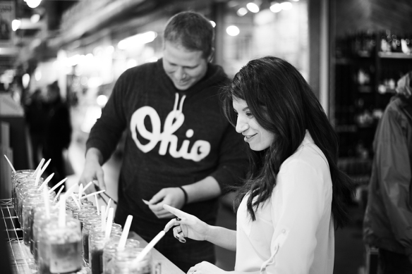 sarah gee photography columbus ohio engagement photographer - v & d-9927
