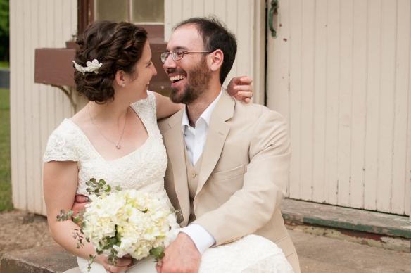columbus, oh wedding photographer