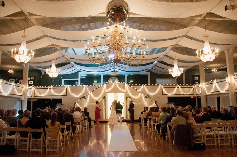 grand valley dale ballroom wedding