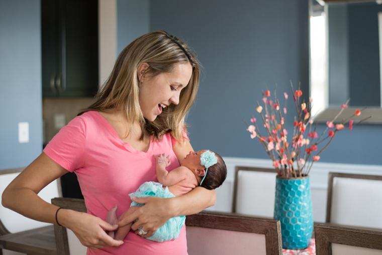 columbus ohio newborn photographer