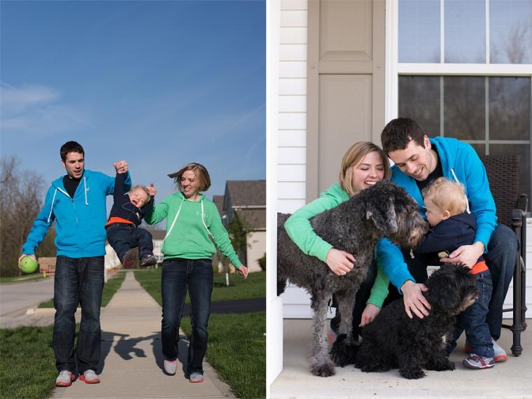 family lifestyle photography columbus ohio