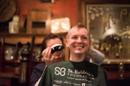 st. baldrick's photographer