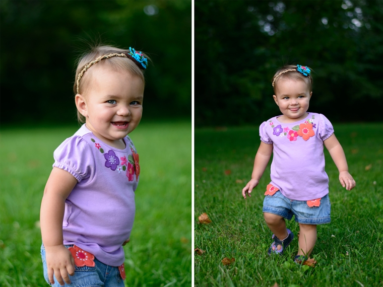 columbus ohio baby photographer first year