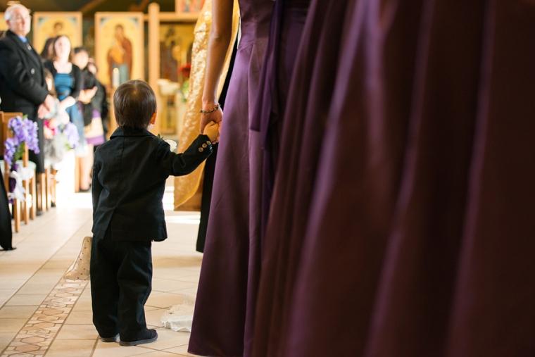 orthodox wedding, ohio wedding photography