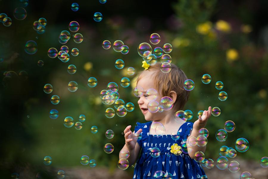 baby's first year photographer columbus ohio