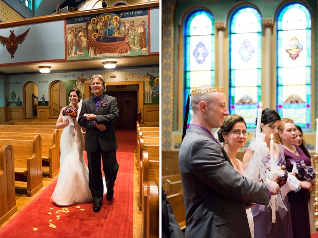 columbus ohio orthodox wedding