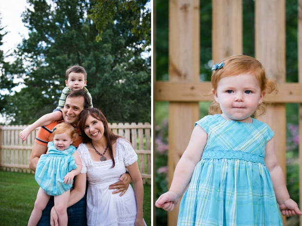 columbus ohio backyard family photographer