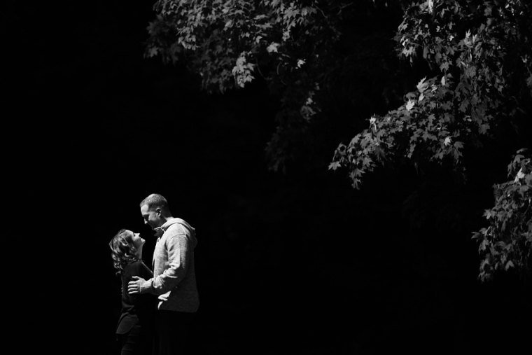 columbus ohio engagement photography