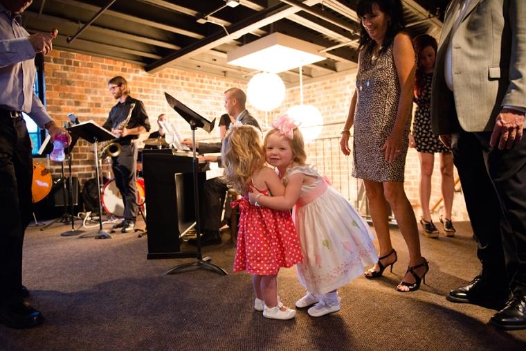 columbus ohio wedding photography the loft