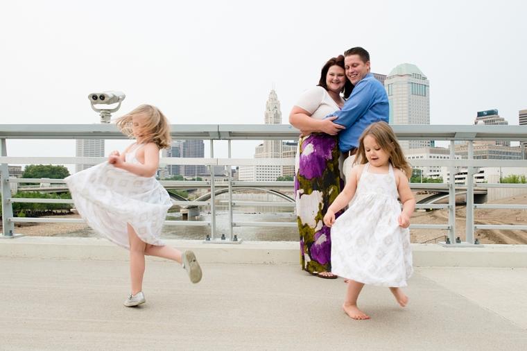 columbus ohio real life family photography