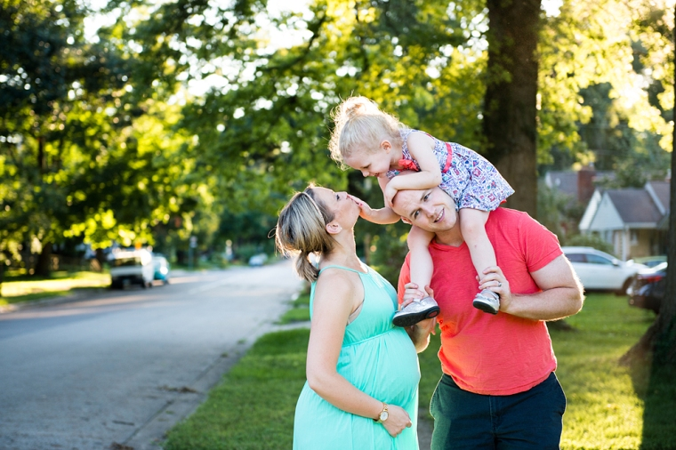 columbus ohio family photography