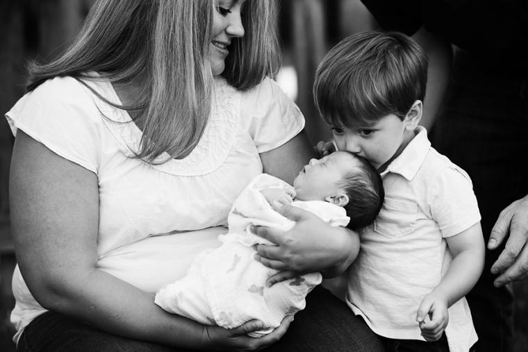 columbus ohio baby photographer newborn