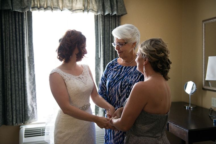 columbus ohio documentary wedding photography