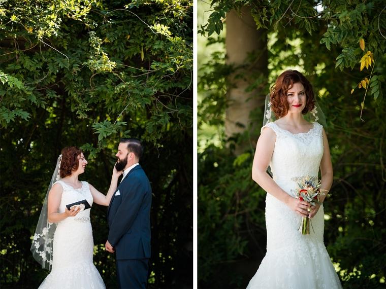 columbus ohio documentary wedding photography